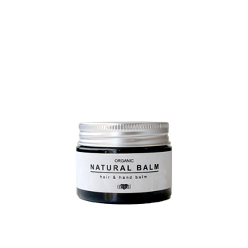 EARTHEART Organic Natural Balm 有机农 纯天然 香脂油