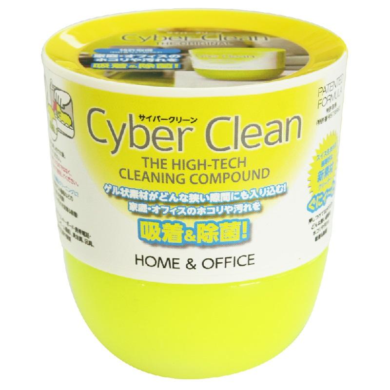 Cyber Clean 家庭・办公室 瓶装类型160g (清洁用品)