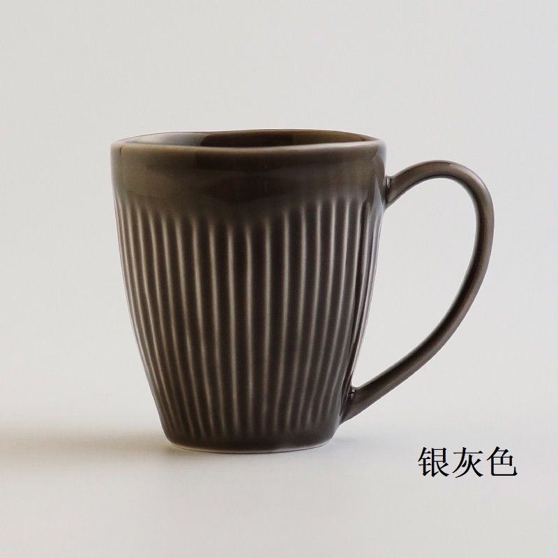波佐见烧 (shinogi) - 马克杯