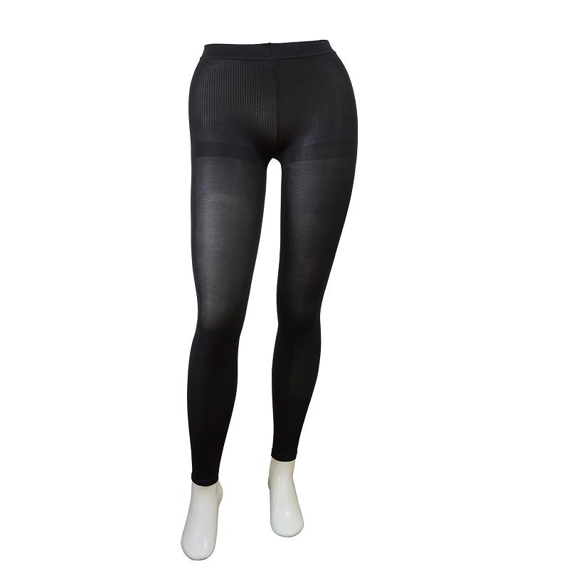 梦企觉 (YUMEHAN) 瞬间冰凉 99%遮挡紫外线 显瘦压力打底裤