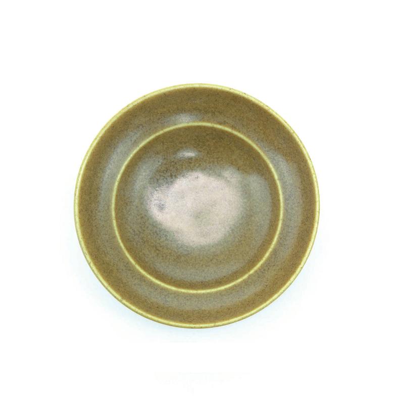 豆碟 芥末