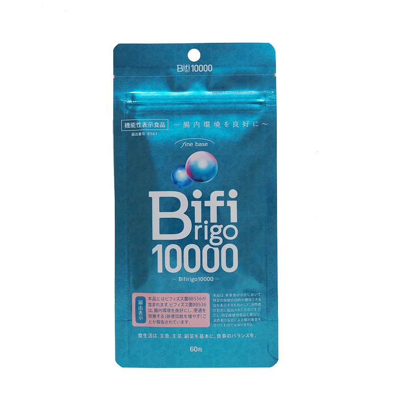 日本EC STUDIO Bifirigo10000 乳酸菌胶囊