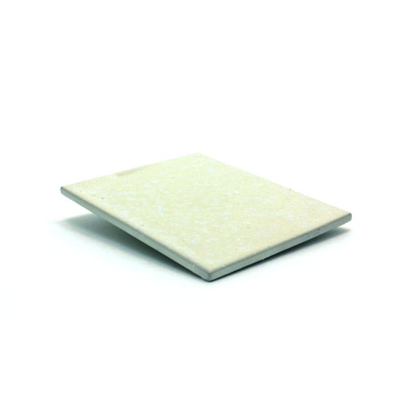 水晶雪陶板盘