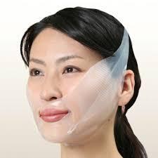 医用硅胶塑形面膜