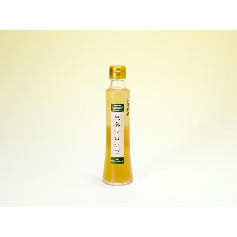 生姜糖汁(一箱 内装24瓶)