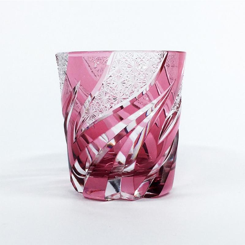 HOMURA焰红色(玻璃杯)