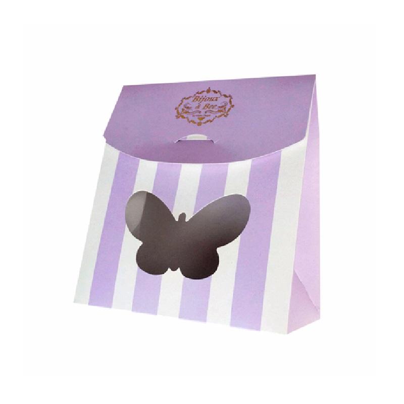 【BIJOUX & BEE】礼品box(小)(日本制)