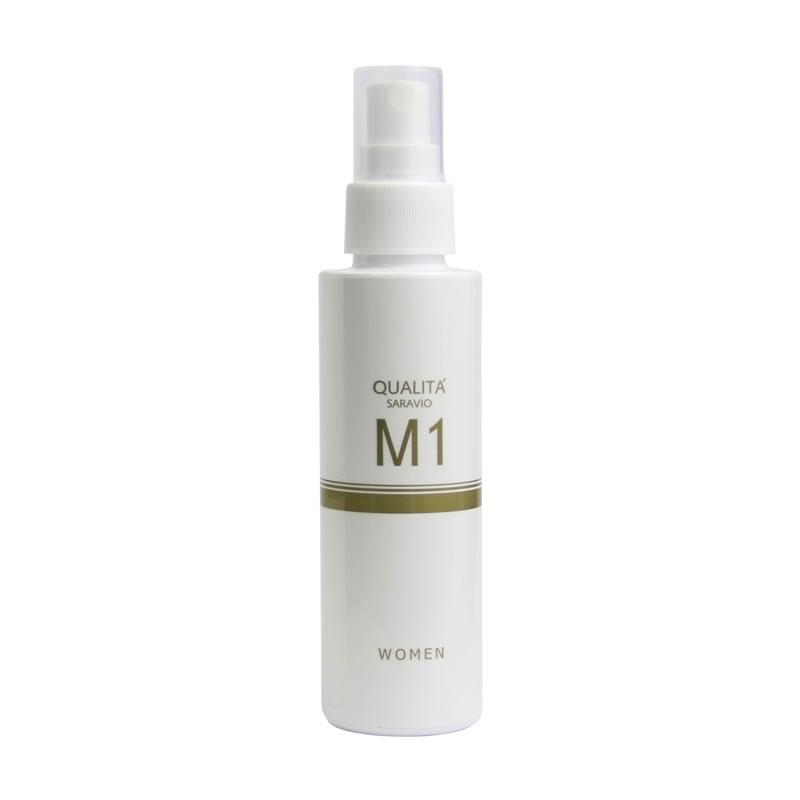 M1护发液 女士用 120ml
