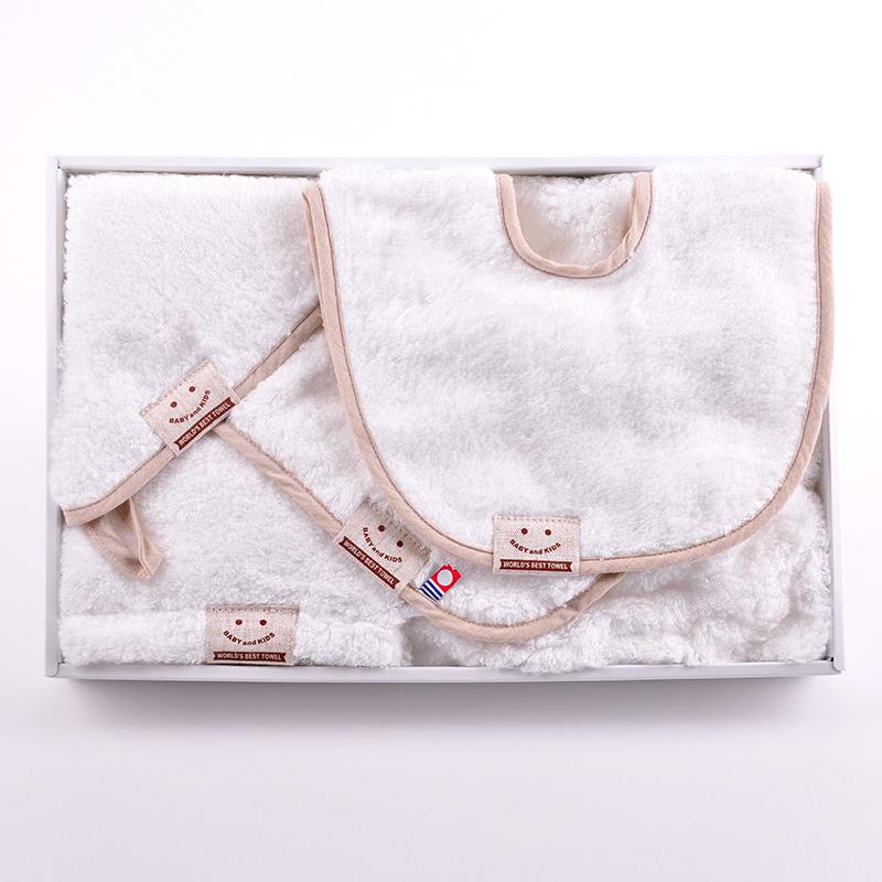 世界第一宝宝包巾组合 4种