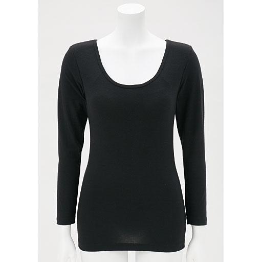 赛诗丽(CECILE)SmartHeat®BASIC 带胸垫8分袖上衣
