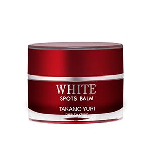 高野友梨(TAKANO YURI) 药用White祛斑膏 10g