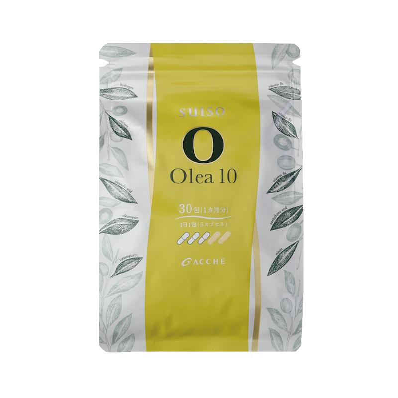 水素Olea 10 胶囊(SUISO olea10)