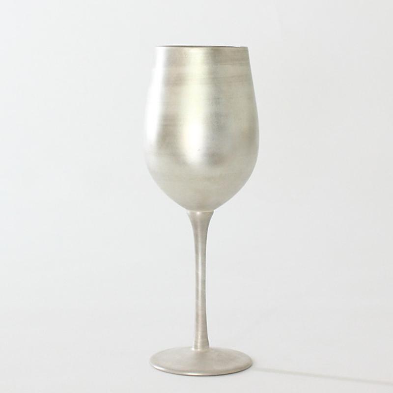 王子殿下的葡萄酒杯(银)