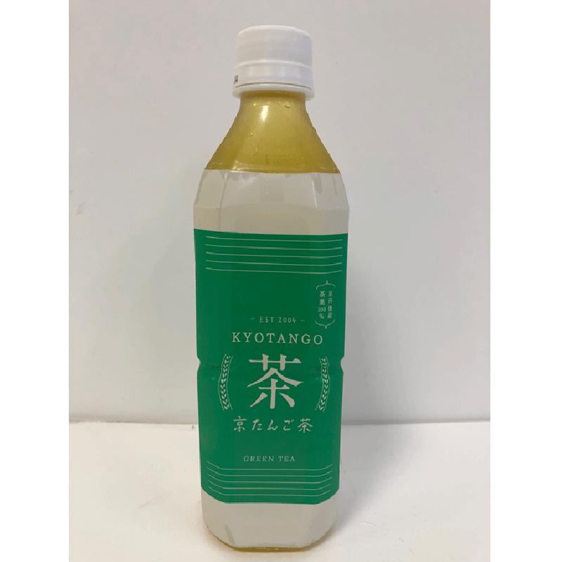 京丹后茶(一箱 内装24瓶)