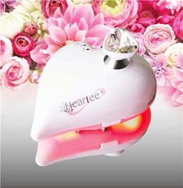 Heartee Infinity 全身美容机器 前20名 赠送 面霜一个