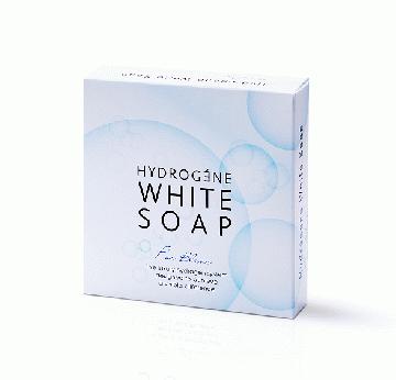 Pur Blanc 水素净白美肌洁颜皂