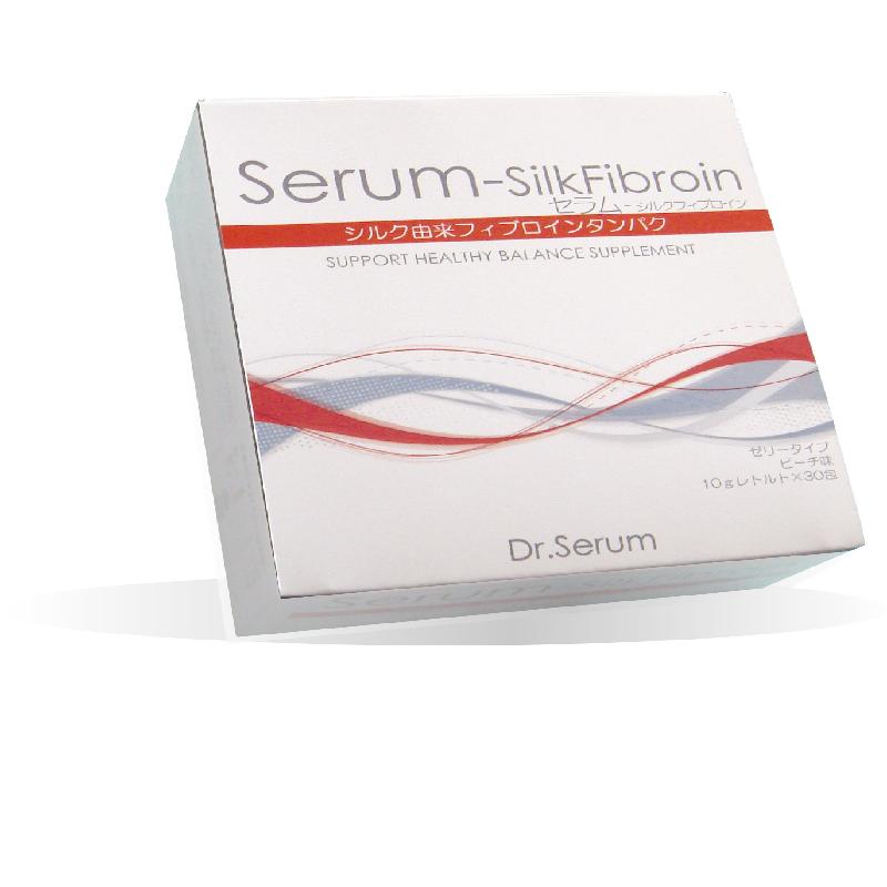 Serum-SilkFibroin(蚕丝蛋白)
