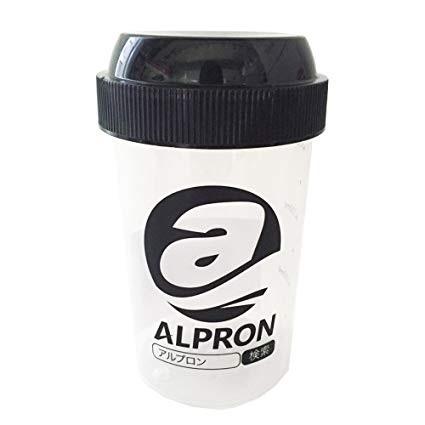 ALPRON 蛋白粉摇晃杯