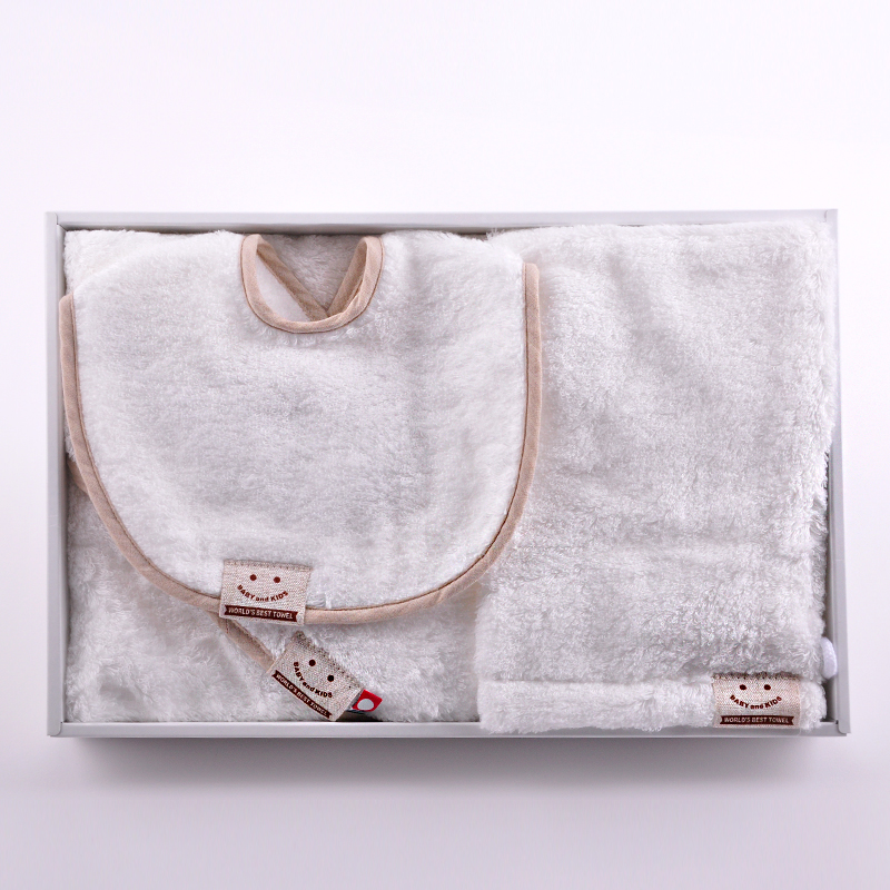 世界第一宝宝包巾组合 3种