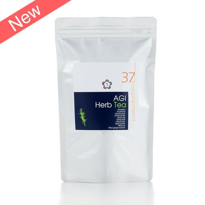 37°C 抗老化抑制糖化养生茶