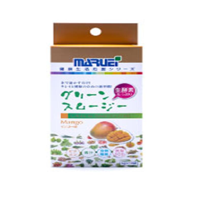 青汁(芒果味)14包
