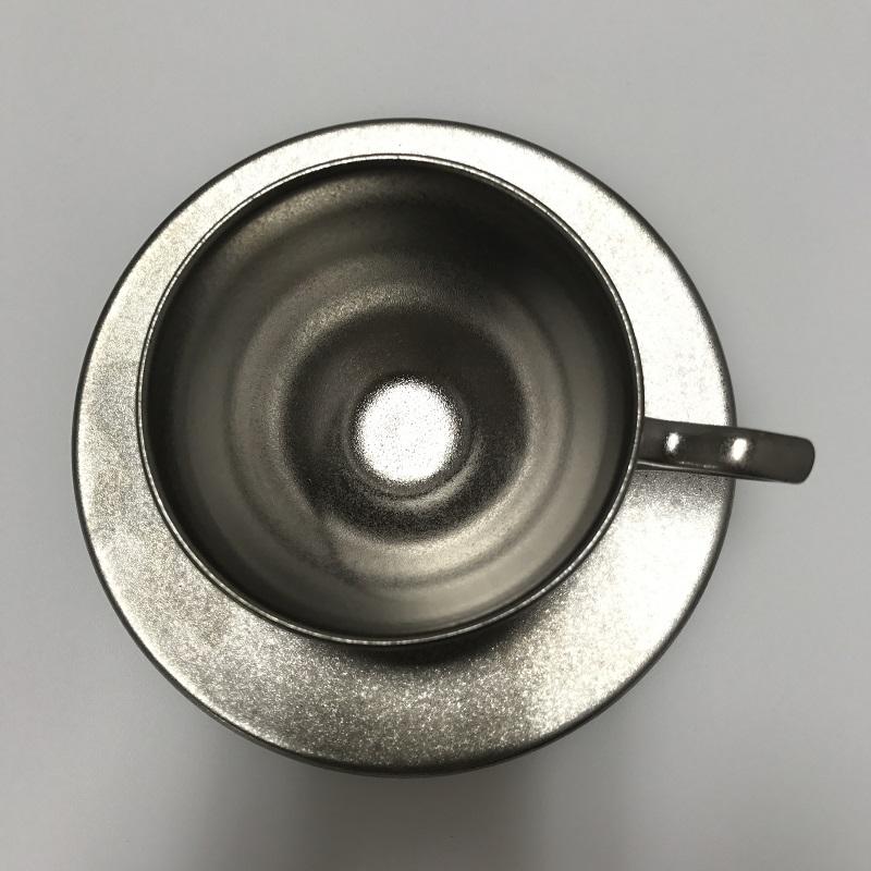 王子茶杯&茶托
