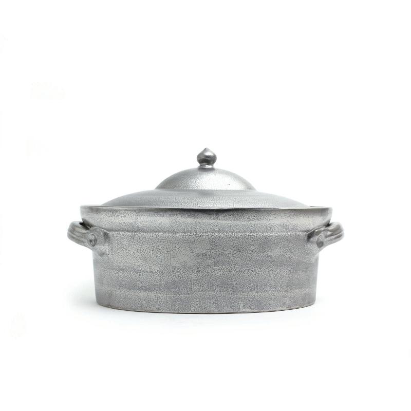 阿拉丁之锅 银
