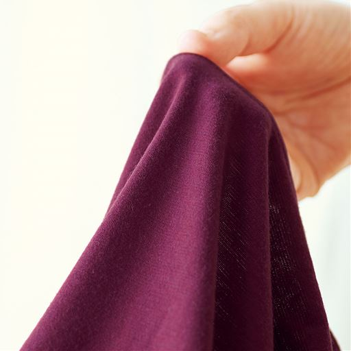 赛诗丽(CECILE)SmartHeat®BASIC   8分袖上衣(宽圆领)