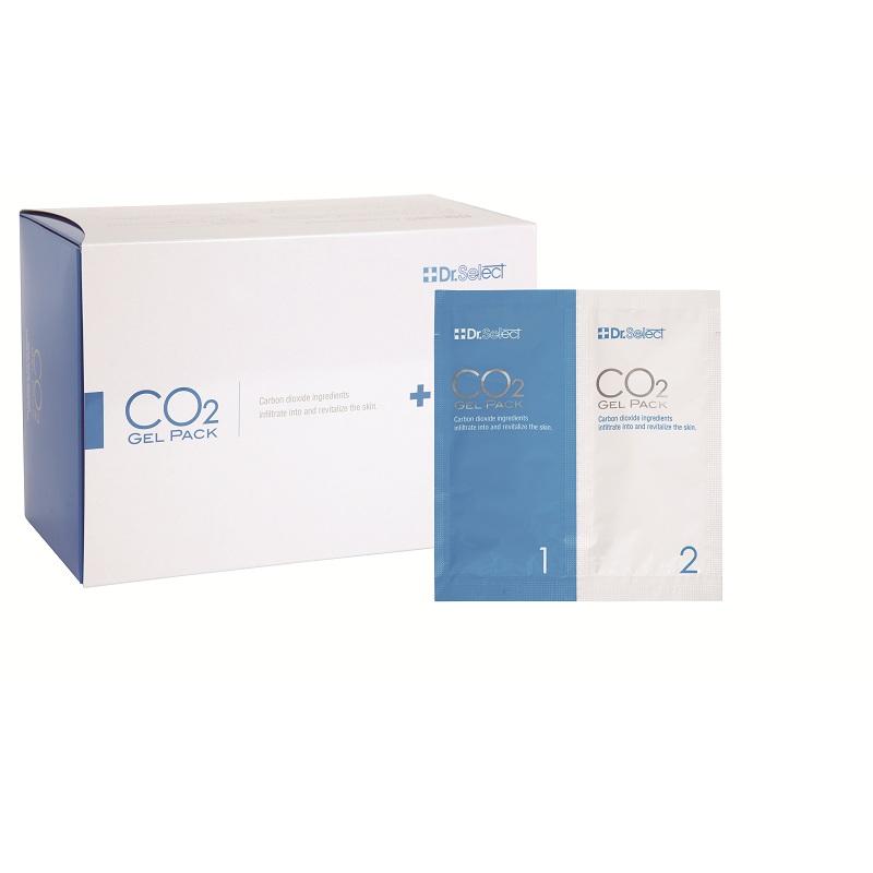 Dr.Select CO2 碳酸啫喱面膜
