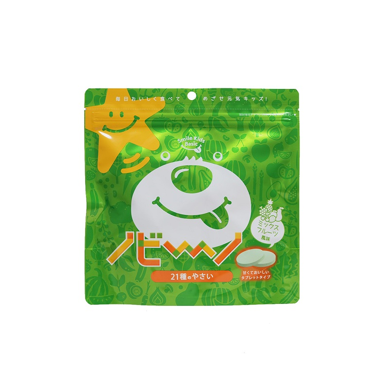 日本EC STUDIO NOBINO 儿童蔬菜片