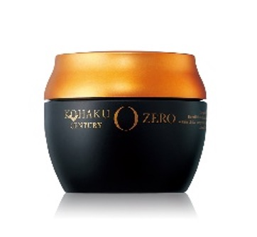 ZERO琥珀系列卸妆膏