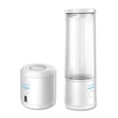 belulu aquamarine水素水杯