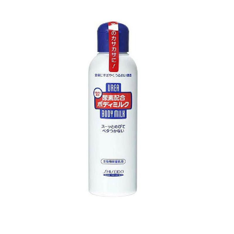 资生堂 含有尿素的沐浴奶霜 一箱(6个装)