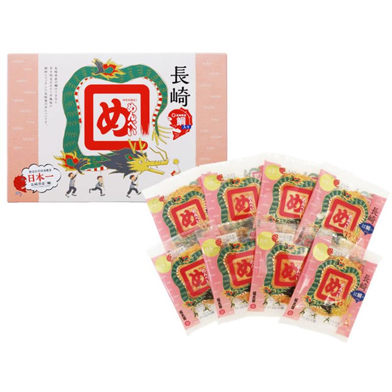 长崎鲷鱼脆饼干 2袋×16袋