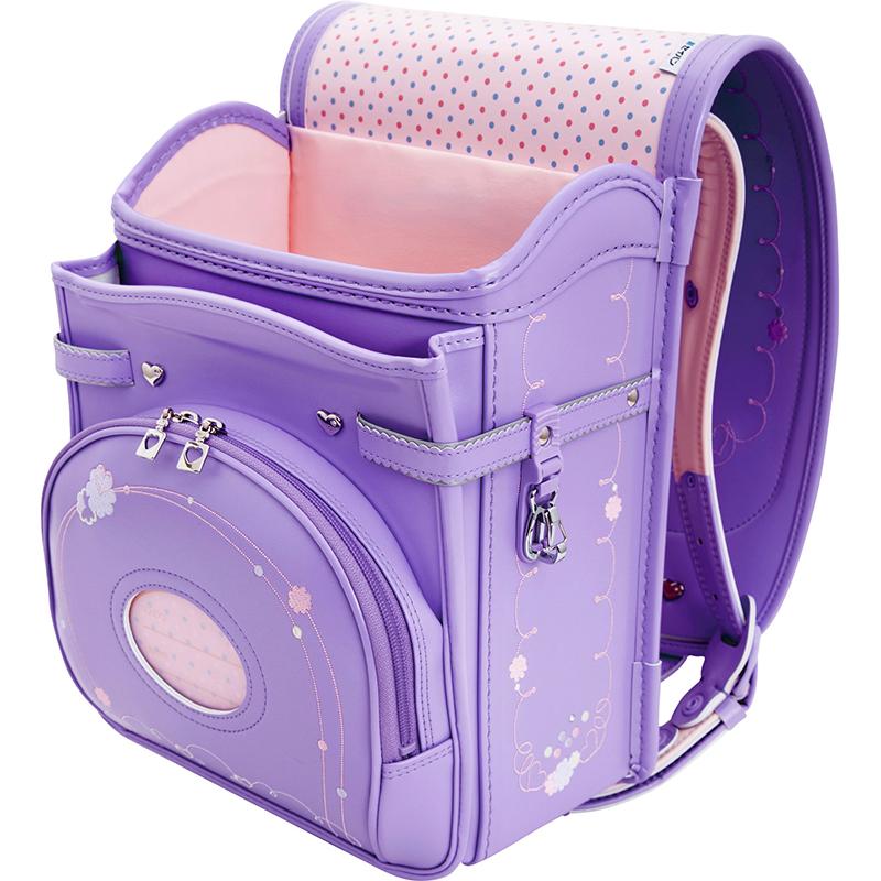 天使之翼LOVEPEA ( 儿童书包 )紫色