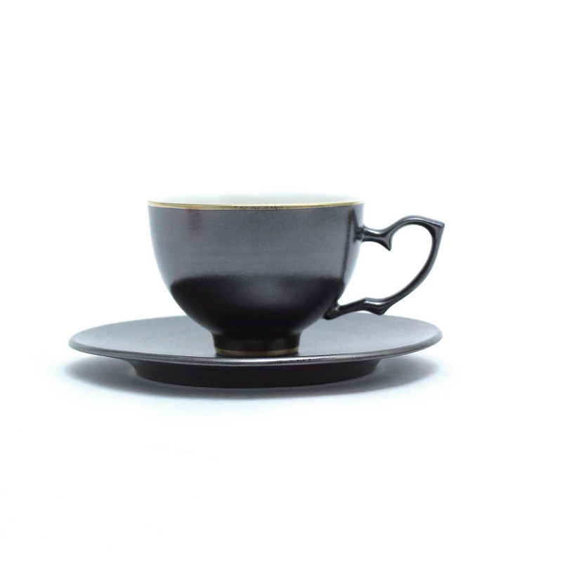 公爵茶杯&茶托