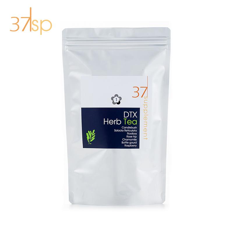 37°C日本原装清肠排毒 有机草本 养颜补气袋泡茶(30小包)