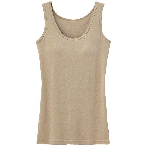 赛诗丽(CECILE)SmartHeat®BASIC 带胸垫无袖打底背心