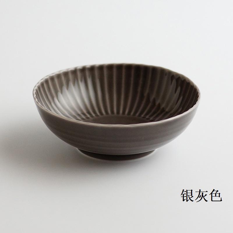 波佐见烧 (shinogi) - 中碗