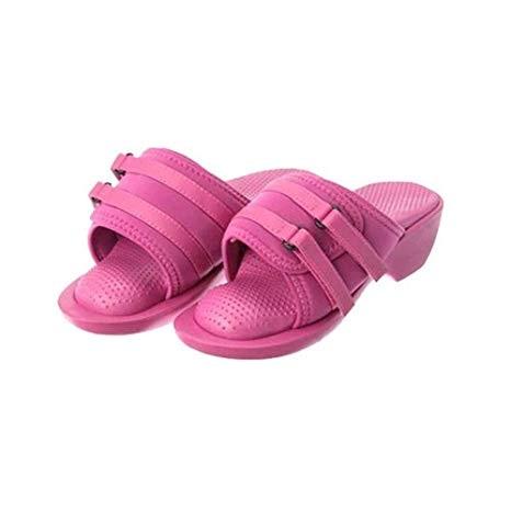 3D立体拖鞋 Re·Foot高跟拖鞋