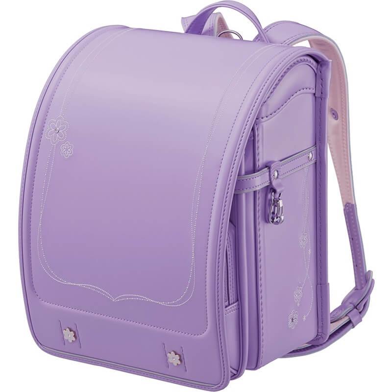 SEIBAN 天使之翼 ROYAL ( 儿童书包 )紫色