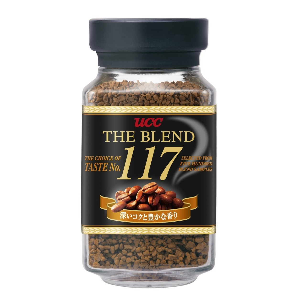 THE BLEND  117 ( 90g )/ THE BLEND(咖啡)