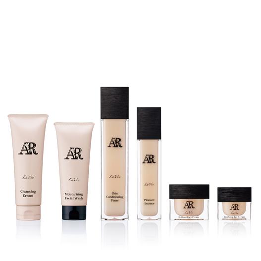 AR 智萃系列护肤产品套装
