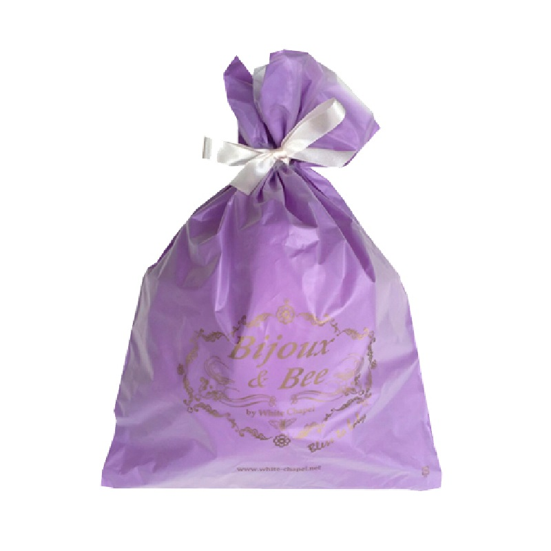 【BIJOUX & BEE】礼品巾着袋(日本制)