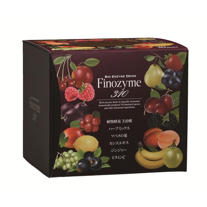 Dr.Select Finozyme 310 高浓度植物酵素口服液 30袋装