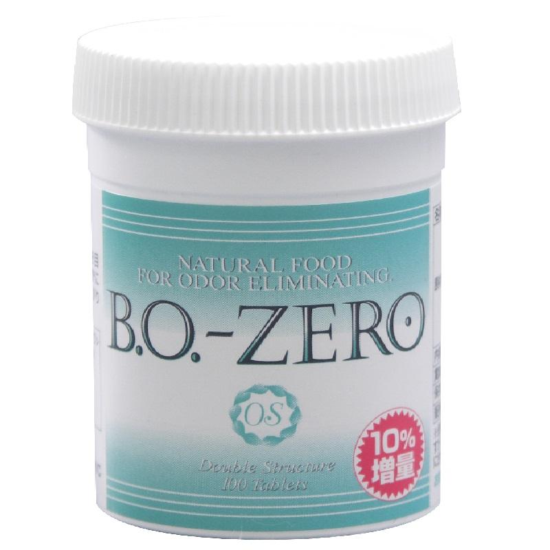 BOZERO(除臭营养补助食品)