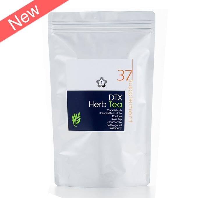 37°C 排毒养颜草本养生茶